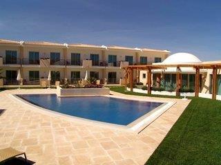 Hotel Pontalaia Appartements - Portugal - Faro & Algarve