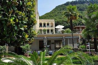 Hotel Terminus & Garda - Italien - Gardasee