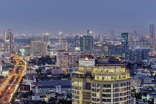 Anantara Sathorn Bangkok Hotel - Thailand - Thailand: Bangkok & Umgebung