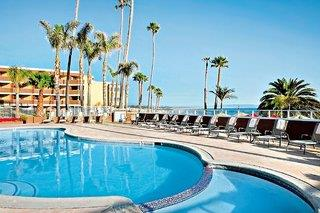 Hotel Sea Crest Resort Pismo Beach - USA - Kalifornien