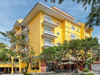 Hotel Phuoc an River - Vietnam - Vietnam