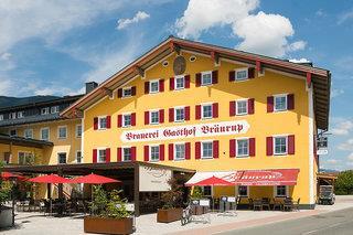 Hotel Bräurup - Österreich - Salzburg - Salzburger Land