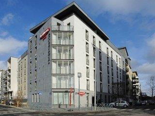 Hotel Residhome Asnieres