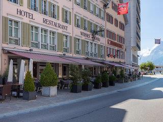 Hotel Weisses Rössli - Schweiz - Schwyz