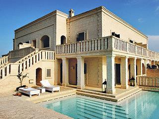 Hotel Borgo Egnazia Golf & Spa