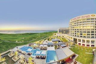 Hotel Crowne Plaza Yas Island