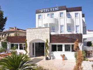 Hotel Yeni Cesme - Türkei - Ayvalik, Cesme & Izmir