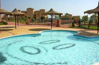 Hotel Pyramisa Sunset Pearl Family Aparthotel - Ägypten - Hurghada & Safaga