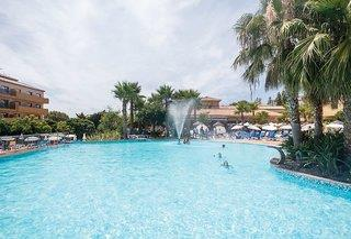 Hotel Appartement Best Alcazar - Spanien - Costa del Sol & Costa Tropical