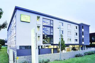Hotel Harry's Home Linz - Österreich - Oberösterreich