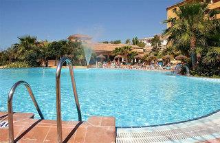 Best Alcazar & Aparthotel - Spanien - Costa del Sol & Costa Tropical