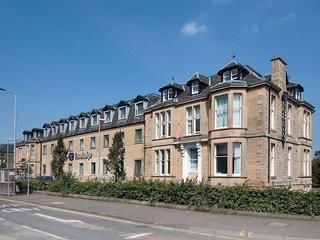 Hotel Travelodge Edinburgh Cameron Toll - Edinburgh - Schottland