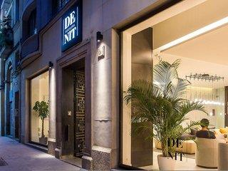 Hotel Denit Barcelona - Spanien - Barcelona & Umgebung