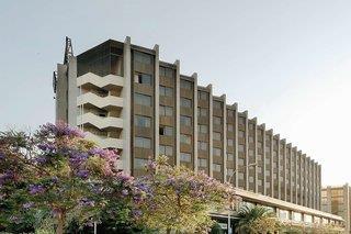 Hotel Hesperia Sant Just - Spanien - Barcelona & Umgebung