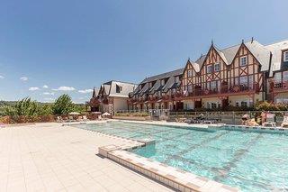 Hotel Pierre & Vacances Residence & Spa Houlgate - Frankreich - Normandie & Picardie & Nord-Pas-de-Calais