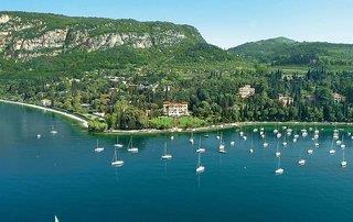 Hotel Du Parc - Italien - Gardasee
