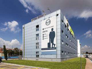 Hotel Sidorme Barcelona Mollet - Spanien - Barcelona & Umgebung