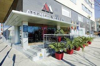Hotel Atenea Valles - Spanien - Barcelona & Umgebung