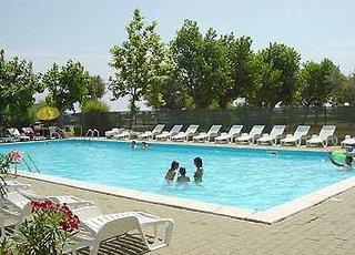 Hotel La Gioiosa - Italien - Emilia Romagna