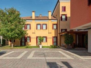 Hotel Villa Costanza - Italien - Venetien
