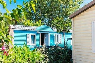 Hotel Camping Les Sablines - Frankreich - Mittelmeerküste