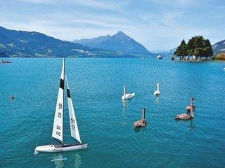 Hotel Camping Manor Farm I - Interlaken - Schweiz