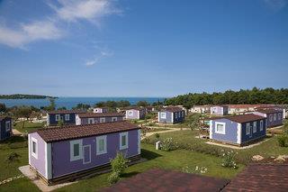 Hotel Camping Sirena - Kroatien - Kroatien: Istrien