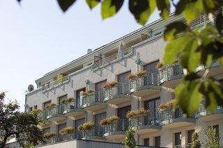 Hotel Parc Belair - Luxemburg - Luxemburg