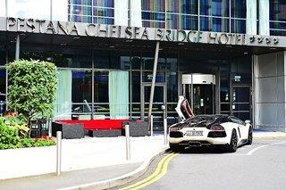 Hotel Pestana Chelsea Bridge - Großbritannien & Nordirland - London & Südengland