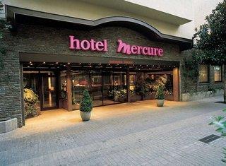 Hotel Mercure Andorra - Andorra La Vella - Andorra