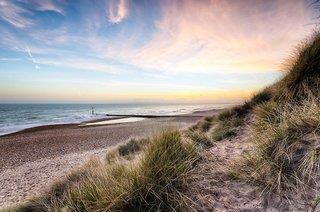 Hotel Up Diek - Deutschland - Nordseeküste und Inseln - sonstige Angebote