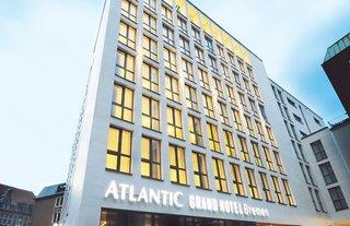 Hotel Atlantic Grand - Bremen - Deutschland