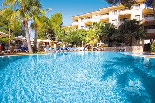 Hotel Valentin Paguera Appartements - Spanien - Mallorca