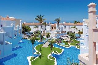 Hotel LABRANDA Bahia Fanabe Villas & Suites - Spanien - Teneriffa