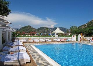 Hotel Boutique Casa & Blanca - Türkei - Marmaris & Icmeler & Datca