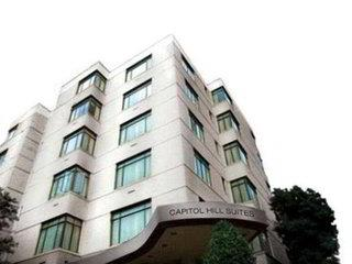 Hotel Capitol Hill Suites - USA - Washington D.C. & Maryland