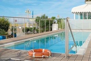Hotel Vidi Miramare & Delfino - Italien - Venetien