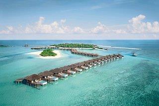 Hotel Anantara Veli Resort & Spa - Malediven - Malediven