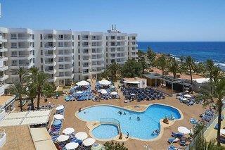 Hotel Palia Sa Coma Playa - Sa Coma - Spanien