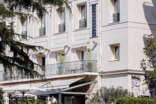Hotel Le Canberra - Frankreich - Côte d'Azur