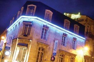 Hotel BEST WESTERN Royal St.Jean - Frankreich - Aquitanien