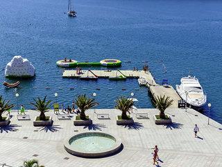 Hotel Del Mar - Kroatien - Kroatien: Istrien