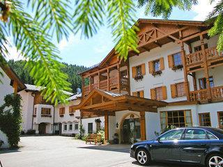 Hotel Sperlhof - Windischgarsten - Österreich