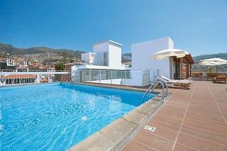 Madeira Hotel - Portugal - Madeira