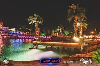 Hotel Cratos Premium - Türkei - Nordzypern