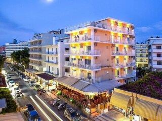 Hotel Pearl - Griechenland - Rhodos