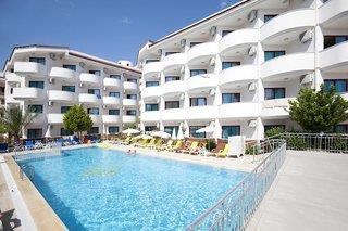 Hotel Narcia Resort - Türkei - Side & Alanya