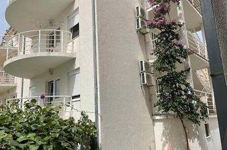 Hotel Apartments Papic - Kroatien - Kroatische Inseln