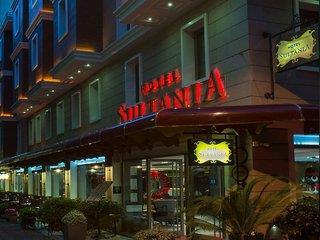 Hotel Sultania - Türkei - Istanbul & Umgebung