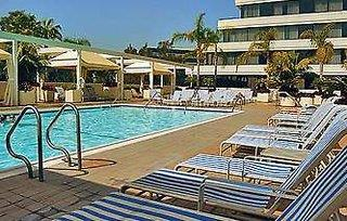 Hotel Fairmont Newport Beach - USA - Kalifornien